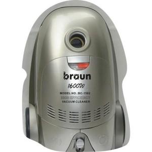 Ремонт пылесосов Braun
