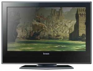 Ремонт телевизоров Braun