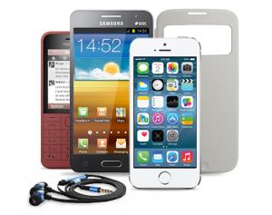 Ремонт мобильных телефонов Braun